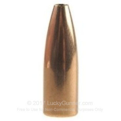 Large image of Bulk 223 Rem Bullets (.224) For Sale - 52 Grain HP Ammunition in Stock by Speer - 1000