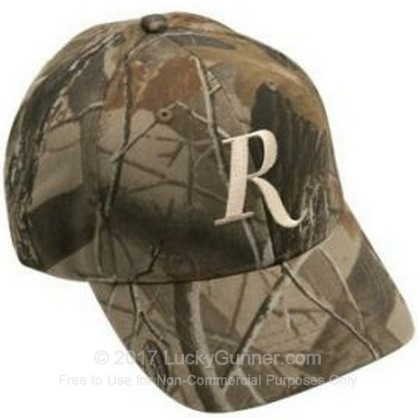 Large image of Remington Realtree® Hardwoods Cap