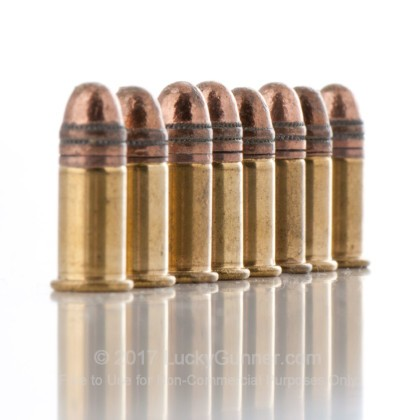 Image 6 of Winchester .22 Short Ammo