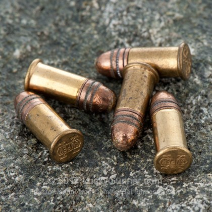 Image 8 of Winchester .22 Short Ammo