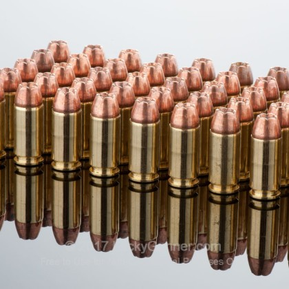 Image 7 of Winchester .40 S&W (Smith & Wesson) Ammo