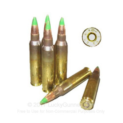 Image 1 of Private Manufacturer 5.56x45mm Ammo