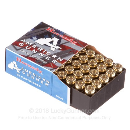 Image 3 of Hornady 9mm Luger (9x19) Ammo