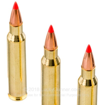 Image 7 of Fiocchi .223 Remington Ammo