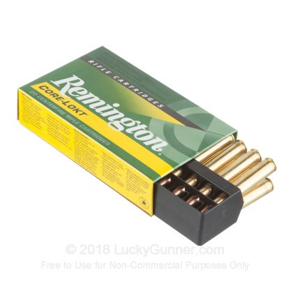 Image 3 of Remington .30-06 Ammo