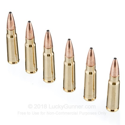 Image 4 of Federal 7.62X39 Ammo