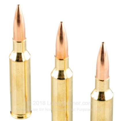 Image 5 of Federal 6.5mm Creedmoor Ammo