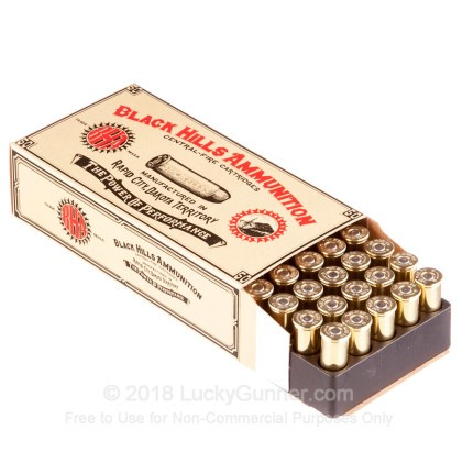 Image 3 of Black Hills Ammunition .44 Special Ammo