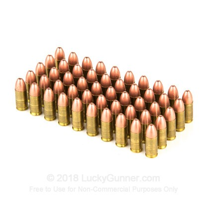 Image 4 of Estate Cartridge 9mm Luger (9x19) Ammo