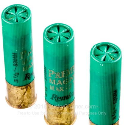 Image 5 of Remington 12 Gauge Ammo
