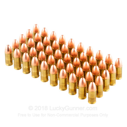 Image 4 of Independence 9mm Luger (9x19) Ammo