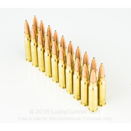 Image 4 of Silver State Armory .308 (7.62X51) Ammo