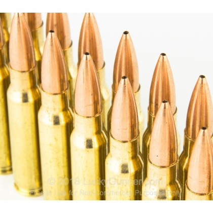 Image 5 of Silver State Armory .308 (7.62X51) Ammo