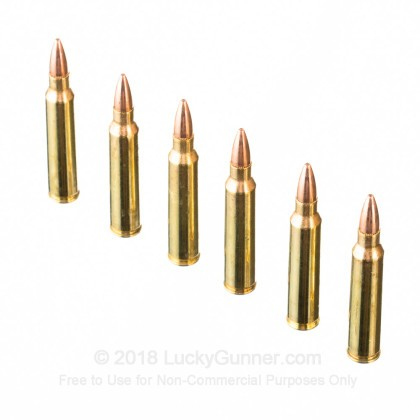 Image 7 of Federal .223 Remington Ammo