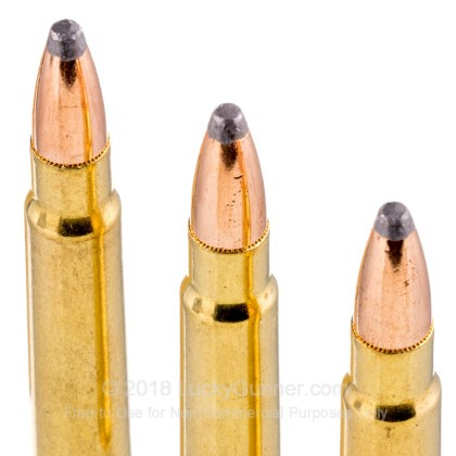 Image 6 of Federal 8mm Mauser (8x57mm JS) Ammo