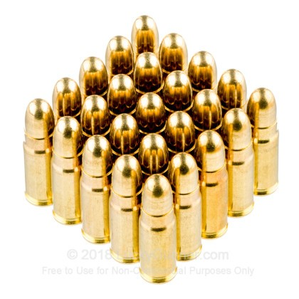 Image 4 of Sellier & Bellot 7.62mm Tokarev Ammo