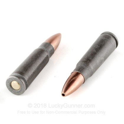Image 6 of Tula Cartridge Works 7.62X39 Ammo