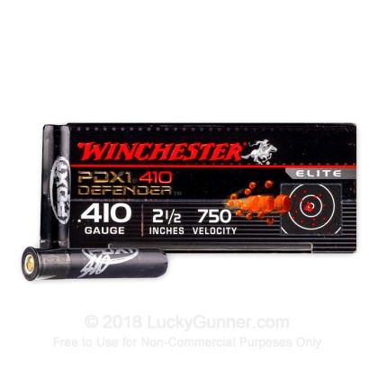 Image 2 of Winchester 410 Gauge Ammo