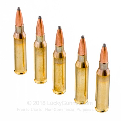 Image 4 of Prvi Partizan 7mm-08 Remington Ammo