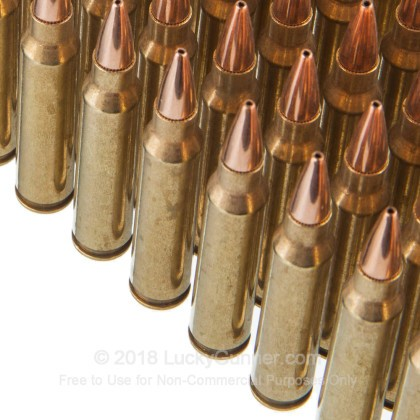 Image 5 of Black Hills Ammunition .223 Remington Ammo