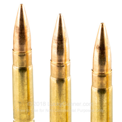 Image 5 of Sellier & Bellot .300 Blackout Ammo
