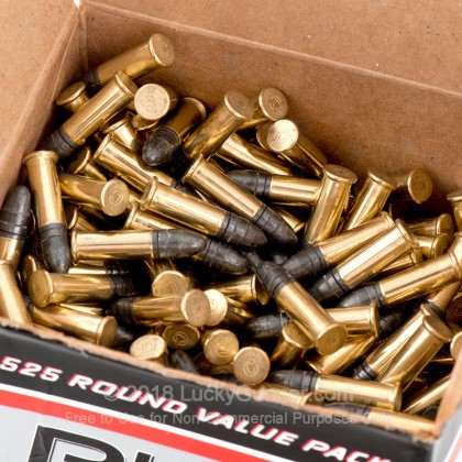 Image 8 of CCI .22 Long Rifle (LR) Ammo