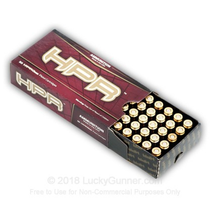 Image 6 of HPR 10mm Auto Ammo
