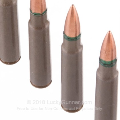 Image 5 of PW Arms 8mm Mauser (8x57mm JS) Ammo
