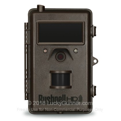 Large image of Bushnell Trophy HD Wireless Field Camera - 8 MP