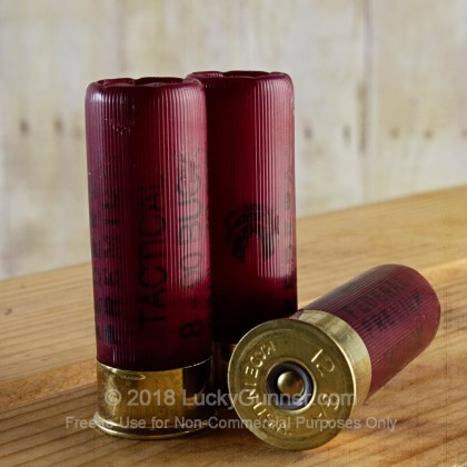 Image 7 of Federal 12 Gauge Ammo