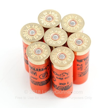 Image 8 of NobelSport 12 Gauge Ammo
