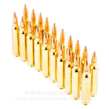 Image 4 of Remington .300 Winchester Magnum Ammo