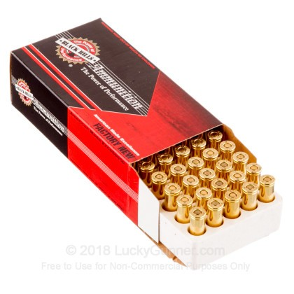 Image 3 of Black Hills Ammunition .32 H&R Magnum Ammo