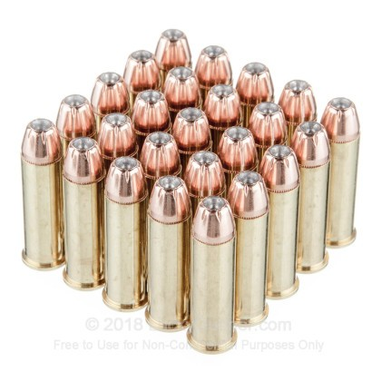Image 4 of Hornady .38 Special Ammo