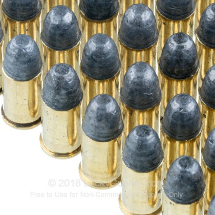 Image 5 of Remington .32 Smith & Wesson Ammo