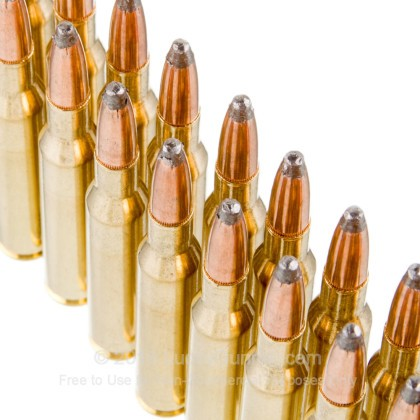 Large image of Cheap 270 Ammo For Sale - 130 gr PP - Winchester Super-X Ammo Online - 20 Rounds