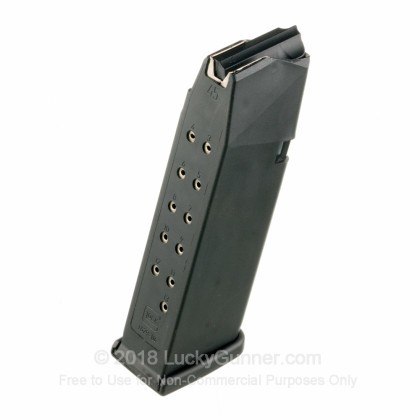 Large image of Factory Glock 45 ACP G21 13 Round Generation 4 Magazine For Sale - 13 Rounds