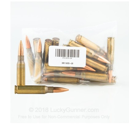 Image 1 of Lake City .308 (7.62X51) Ammo
