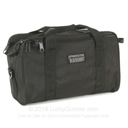 Large image of Blackhawk Sportster Pistol Range Bag For Sale