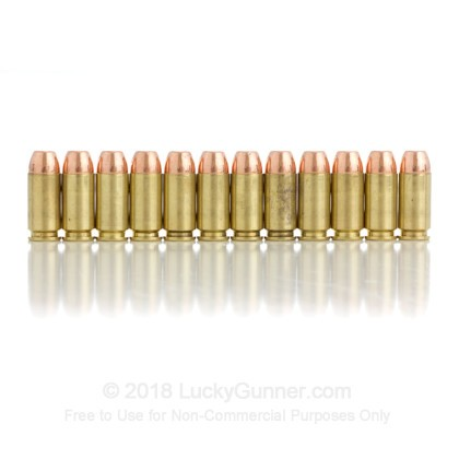 Image 10 of BVAC .40 S&W (Smith & Wesson) Ammo
