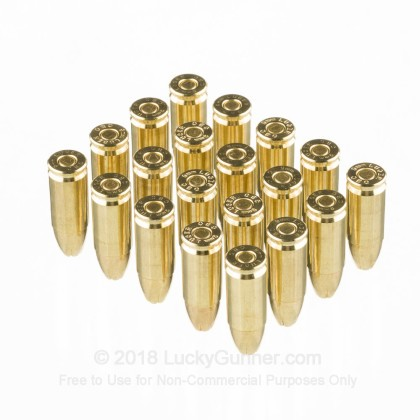 Image 5 of Magtech 9mm Luger (9x19) Ammo