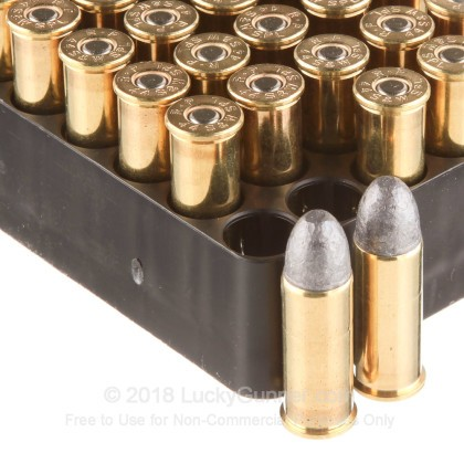 Image 9 of Remington .44 Special Ammo