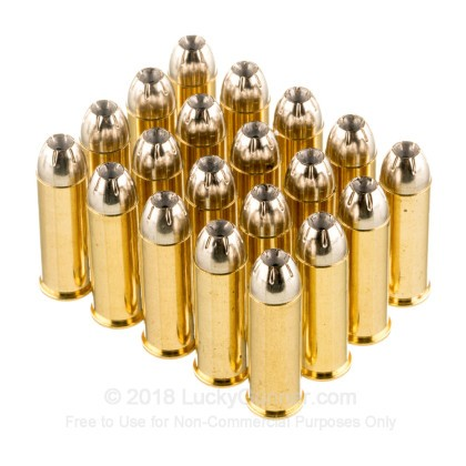 Image 4 of Winchester .44 Magnum Ammo