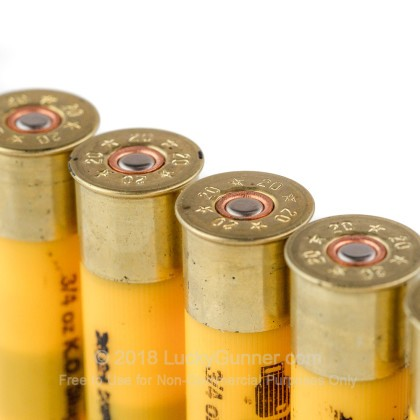Image 3 of Brenneke Slugs 20 Gauge Ammo