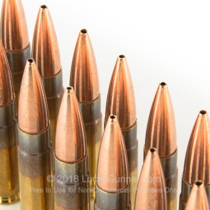 Image 5 of Remington .300 Blackout Ammo