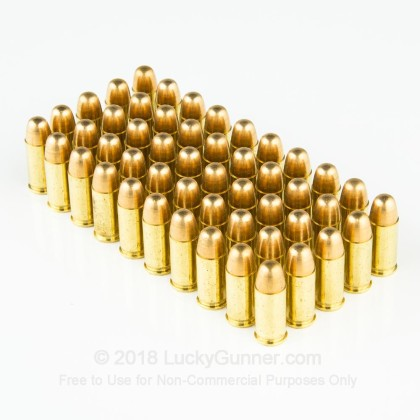 Large image of .32 ACP Ammo - Armscor  71gr FMJ - 1000 Rounds