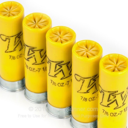 Image 9 of Winchester 20 Gauge Ammo