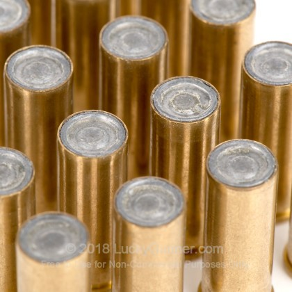 Image 9 of Federal .32 (Smith & Wesson) Long Ammo