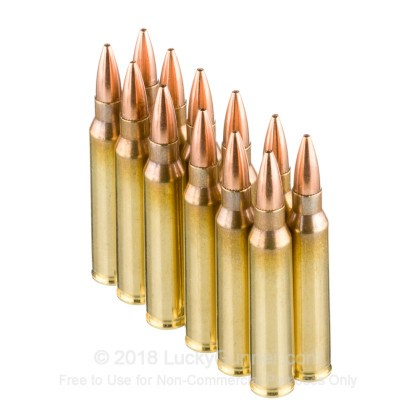 Image 5 of CBC 5.56x45mm Ammo