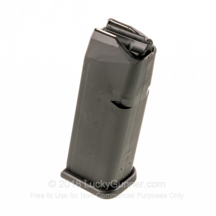 Large image of Factory Glock 9mm G17 - 17 Round Generation 4 Magazine For Sale - 17 Rounds